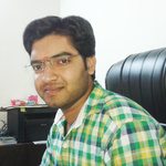 Krishnagopal V.