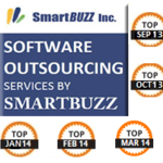 SmartBUZZ Inc