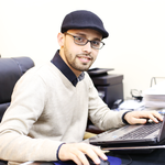 Abdallah K.'s avatar