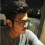 Aryarup P.'s avatar