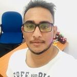 Ashiq M.'s avatar
