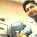 Sourav R.
