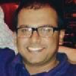 Saurav G.