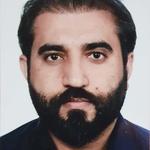 Ghezal Ahmad jan Zia