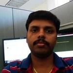 Vimal Raj S.