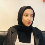 Hafsa Mohammed