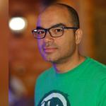Ahmed Gamal Ahmed