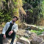 Hicham's avatar