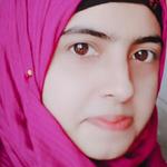 Amna Iftikhar