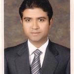 Shaheryar M.