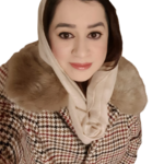 Kinza J.'s avatar