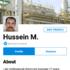 Hussein M.