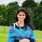 Amrah Q.'s avatar