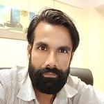 Haris's avatar