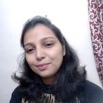 Deepti K.