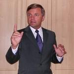 Geoff Greenwood
