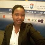 Ashleen Kudzai C.'s avatar
