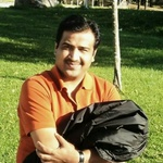 Mahesh Morabad
