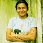 Vichithra C.