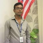 Md Kamrul Hasan
