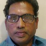 Mukharji Mathew