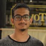 Vishaan B.'s avatar