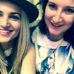 Olga & Savina O.