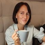 Anastasija K.'s avatar