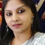Shahistha P.