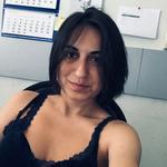 Salome Khutashvili