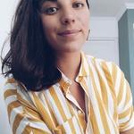 Rébéca R.'s avatar