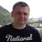 Vasili's avatar