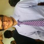 Arjun G.