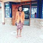 Mercy Mutembei