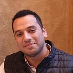 Ahmed K.'s avatar