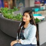 Anusha's avatar