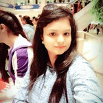 Pooja R.'s avatar
