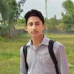 Asjad's avatar