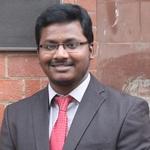 Karthikeya Pandian S.