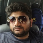 Pradeep's avatar