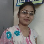 Madhavi V.