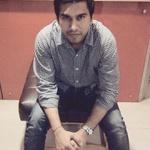 Mayank A.