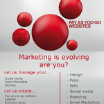 The Marketing Hub *.