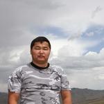 Ganbaatar N.