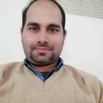 Umair A.'s avatar