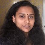 Vinodha G.