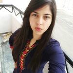 Ayesha Sarwar
