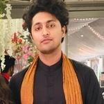 Daniyal Syed