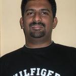 Mohanakrishnan R.