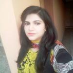 Shumaila F.